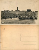 NB - [511678]B/TB//-France  - (80) Somme, Roye, Sucrerie Lebaudy,Usines & Industries - Roye