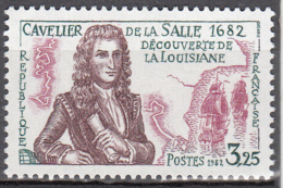 France  2250 ** - Francia