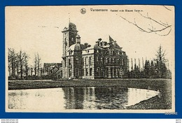 "Varsenare / Jabbeke - Kasteel ""de Blauwe Toren"" Varssenaere - Château - Jabbeke"
