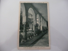 PARIS - Expo Internationale Des Arts Décoratifs, 1925 - GALERIE DES MARBRES DE St PONS - Très Rare - Mostre