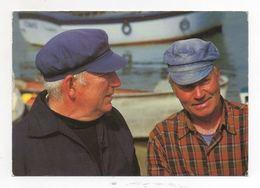 Plougrescant - Les Marins Pêcheurs (prix Fixe - à Saisir!) - Plougrescant
