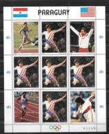 PARAGUAY - 2143a **MNH - Sommer 1984: Los Angeles