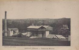 Annay : Usine De Moutot - Frankrijk