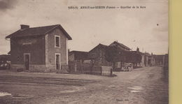 Annay : Quartier De La Gare - Frankrijk
