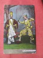 Sein Kho  Famous Dance  Has Stamps & Cancel  India  Ref 3827 - India