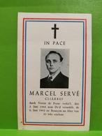 Doodebiller, Luxembourg WWII. Marcel Serve. - Unclassified