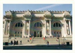 1 AK USA / New York * The Metropolitan Museen Of Art - Fifth Avenue At 82nd Street New York City * - Musea