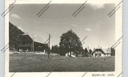 SLOWENIEN - KORENSKO SEDLO / Wurzenpass - Slowenien