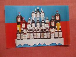 Select Liquor Store Buffalo NY       Ref 3828 - Advertising