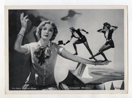 C3296/ Schauspielerin Eleanor Powell  Ross Bild 18 X 13 Cm  Ca.1935 - Artisti