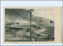 U8753/ Pletvar-Paß Mazedonien AK 1918 - Mazedonien