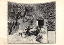 H.C. Andersens Hus. Odense - Danemark