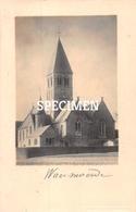 Fotokaart Kerk - Waarmaarde - Avelgem