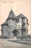 Villa Joire - Waregem - Waregem