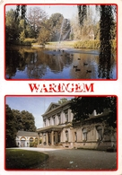Kasteel Park Baron Casier - Waregem - Waregem