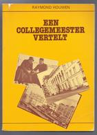 1979 EEN COLLEGEMEESTER VERTELT 100 JAAR O.L.V. COLLEGE OOSTENDE RAYMOND HOUWEN - History