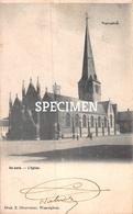 De Kerk - Waregem - Waregem