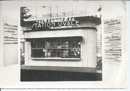STATION UVALE DE BEZIERS - Beziers