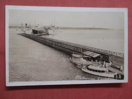 Pto Bournias  RPPC  To ID  Ref 3828 - Postcards