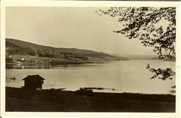 """CP De MALBUISSON """" Lac De Saint-point """" - Pontarlier"""