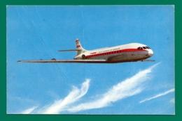 IBERIA. Sud Aviation SE 210 Caravelle VI - R - 1946-....: Era Moderna