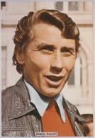 PHOTO -cyclisme - Jacques Anquetil - Cyclisme