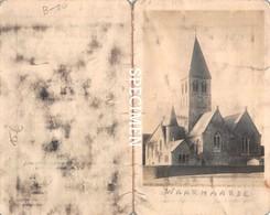 Gedachtenis Aan De Kerkherstelling En De H. Missie In 1925 - Waarmaarde - Avelgem