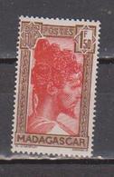 MADAGASCAR          N°  YVERT  : 176 A   NEUF SANS GOMME    ( SG  1/41 ) - Nuevos