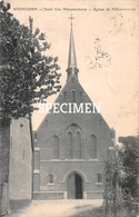 Kerk Van Nieuwenhove - Waregem - Waregem
