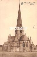 Kerk  - Waregem - Waregem