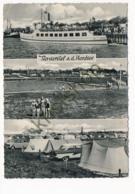 Bensersiel A.d. Nordsee - Hotel Benserhof [AA29-1.653 - Ohne Zuordnung