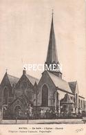 De Kerk - Watou - Poperinge