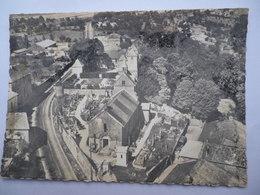 CPSM 52 - EN AVION AU-DESSUS DE CHANCENAY L'EGLISE - France