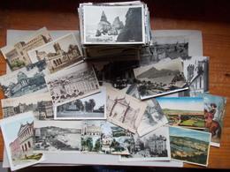 LOT DE 900 CPA-CPSM-CPM TOUTES D'ESPAGNE - Postcards