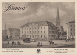 DR Privat-GS Minr.PP122 C63/02 Postfrisch Briefmarken-Werbeschau Für Das WHW - Briefe U. Dokumente