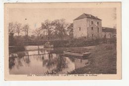 THORIGNE SUR VILAINE - LE MOULIN DE GUENOUX - 35 - Autres Communes