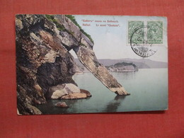 Baikal Le Mont    Has Stamp & Cancel   Ref 3829 - Russia