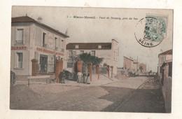 BLANC MESNIL Pavé De Drancy Pris Du Bas - Le Blanc-Mesnil