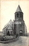 Kerk - Westouter - Heuvelland