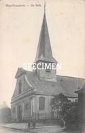 De Kerk - Westrozebeke - Staden