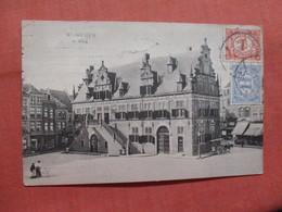 Netherlands > Gelderland > Nijmegen Has Stamp & Cancel   Ref 3829 - Nijmegen