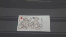 LOT 486488 TIMBRE DE ANDORRE NEUF** LUXE NON DENTELE N°380 VALEUR 27,5 EUROS - Colecciones