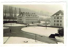 KOBLENZ / COBLENCE - Quartier Jeanne D'Arc En Hiver- Photo 6 X 9 - Bon état - Koblenz