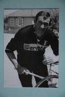 CYCLISME: CYCLISTE : SERIE LES CYCLISTES DE L'YONNE: ROLAND DE MEYER - Cycling