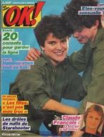 OK ! N° 322 03-1982 - KIM WILDE - STARSHOOTER - CLAUDE FRANCOISLES COSTARS - ELECTRIC LIGHT ORCHESTRA - CHARLENE TILTON - Muziek