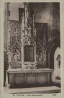 68 - COLMAR - Autel Sacramentaire - Colmar