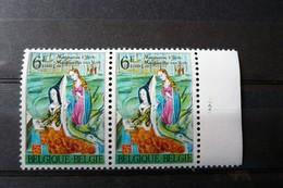 COB 1432** - 1967 – Neuf – Semaine Britannique - Neufs