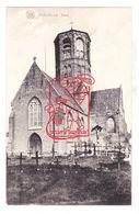 PK Stalhille Jabbeke - De Kerk - St.-Jan De Doperkerk Met Kerkhof / Ed. Van Houtte - Jabbeke