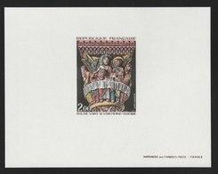 1973 - YT 1741 - Epreuve De Luxe  - Cote  100€ - - Pruebas De Lujo