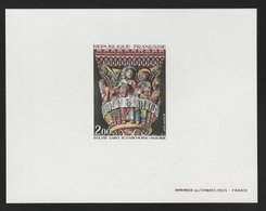 1973 - YT 1741 - Epreuve De Luxe  - Cote  100€ - - Epreuves De Luxe